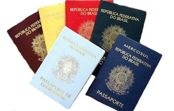 tipos-passaportes