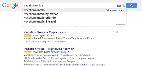 google-rentals